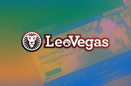 LeoVegas Betting India Review 2020